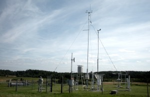 Vilsandi meteoroloogiajaam