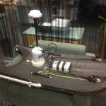 Voolukiiruse mõõtja Sontek M9