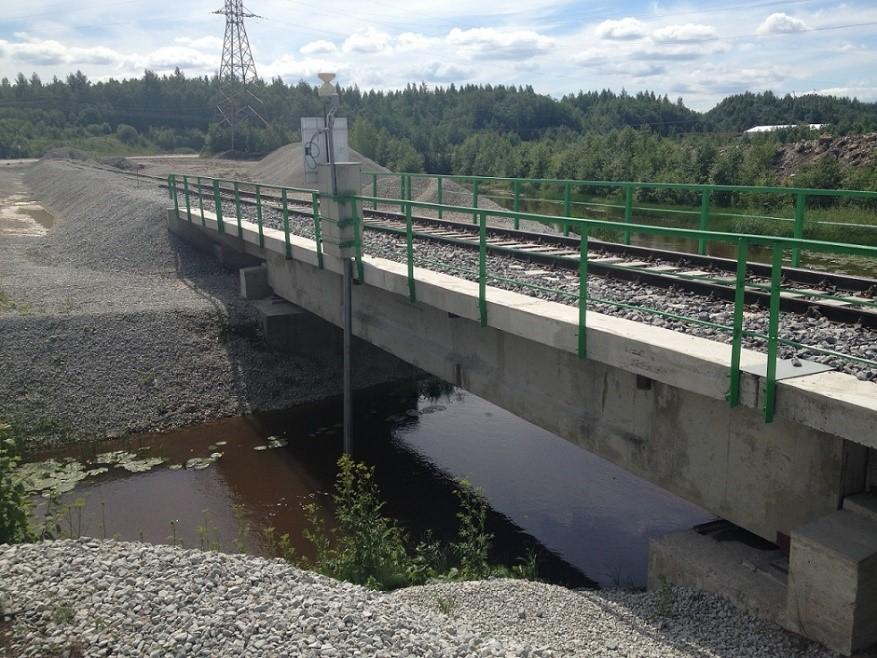 Narva karjääri hüdromeetriajaam