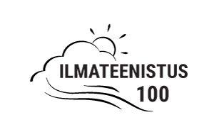 Ilmateenistus 100 logo