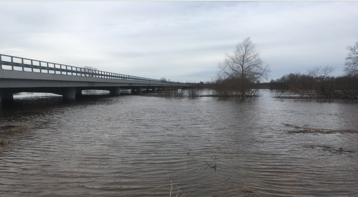 Suurvesi Kasaril. Foto: Keskkonnaagentuur