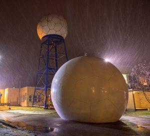 Tallinn-Harku radarikupli vahetus