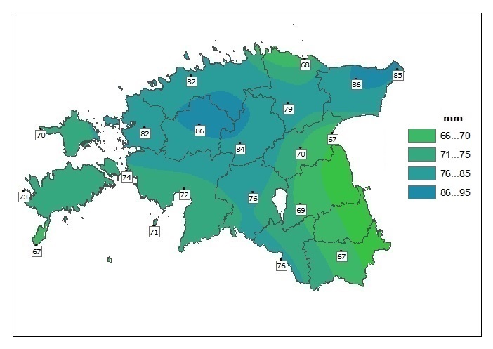 precipitation_1961-1990_09